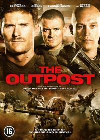Inlay van The Outpost