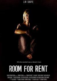 Inlay van Room For Rent