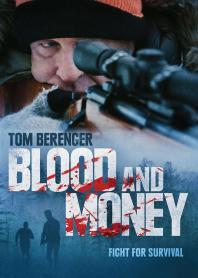 Inlay van Blood And Money