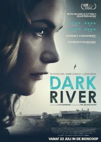 Inlay van Dark River