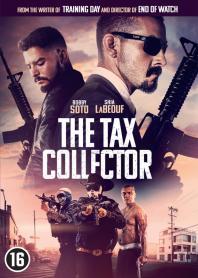 Inlay van The Tax Collector