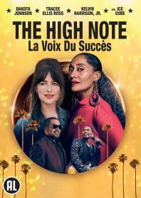 Inlay van The High Note