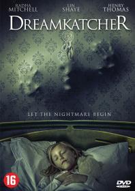 Inlay van Dreamkatcher