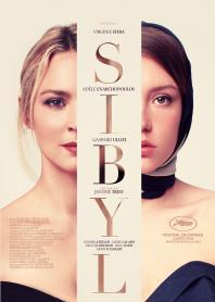 Inlay van Sibyl
