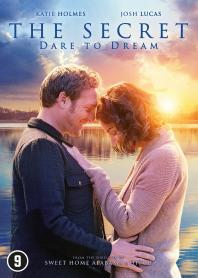 Inlay van The Secret: Dare To Dream