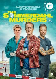 Inlay van Sommerdahl Murders, Seizoen 1