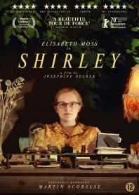 Inlay van Shirley