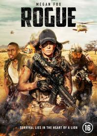Inlay van Rogue