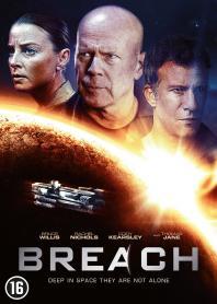 Inlay van Breach