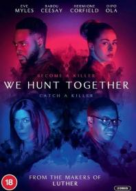Inlay van We Hunt Together, Seizoen 1