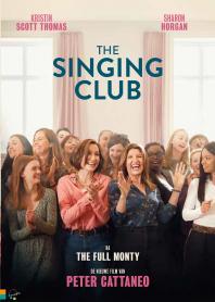 Inlay van The Singing Club
