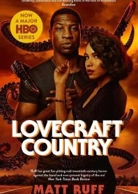Inlay van Lovecraft Country, Seizoen 1