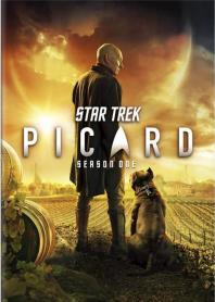 Inlay van Star Trek Picard, Seizoen 1