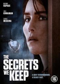 Inlay van The Secrets We Keep