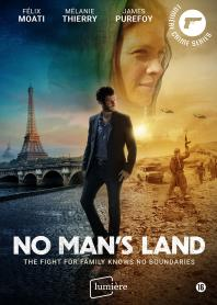 Inlay van No Man's Land, Seizoen 1