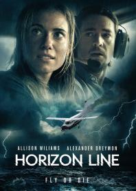 Inlay van Horizon Line