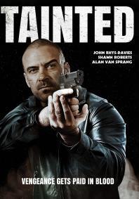 Inlay van Tainted