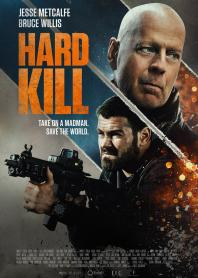 Inlay van Hard Kill