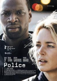 Inlay van Police