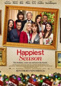 Inlay van Happiest Season