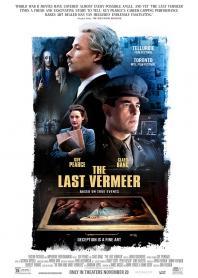Inlay van The Last Vermeer