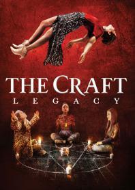Inlay van The Craft: Legacy