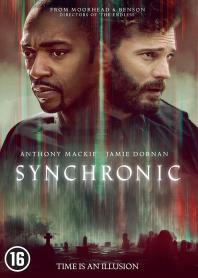 Inlay van Synchronic