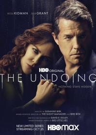 Inlay van The Undoing, Seizoen 1