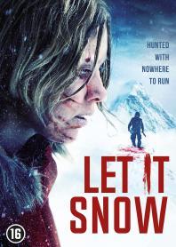 Inlay van Let It Snow