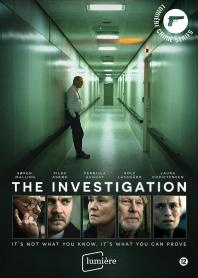Inlay van The Investigation