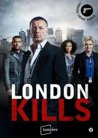 Inlay van London Kills, Seizoen 1 & 2