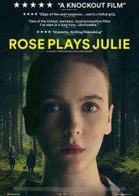 Inlay van Rose Plays Julie