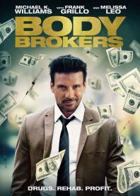 Inlay van Body Brokers