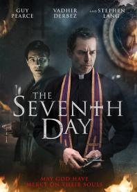 Inlay van The Seventh Day