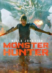 Inlay van Monster Hunter