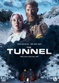 Inlay van The Tunnel