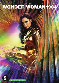 Inlay van Wonder Woman 1984