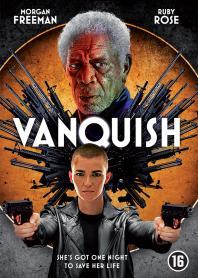 Inlay van Vanquish