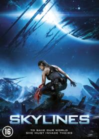 Inlay van Skylines