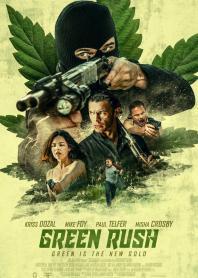 Inlay van Green Rush