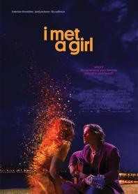Inlay van I Met A Girl