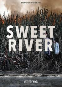Inlay van Sweet River