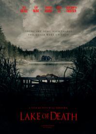 Inlay van Lake Of Death