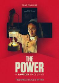 Inlay van The Power