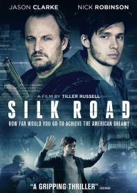 Inlay van Silk Road