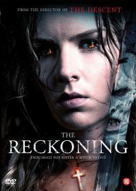Inlay van The Reckoning