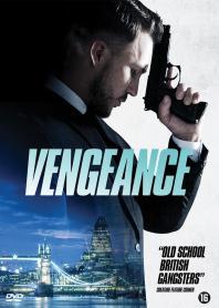 Inlay van Vengeance