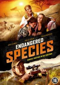Inlay van Endangered Species