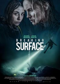 Inlay van Breaking Surface