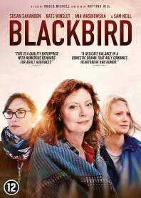 Inlay van Blackbird